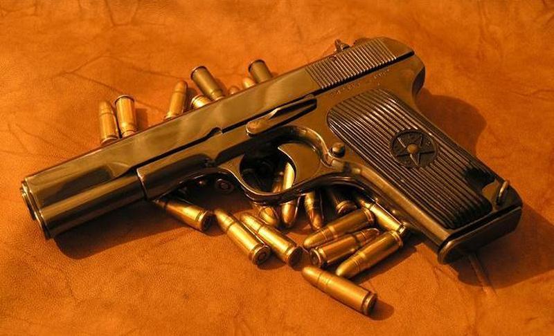 Картинки по запросу самозарядный пистолет ТТ