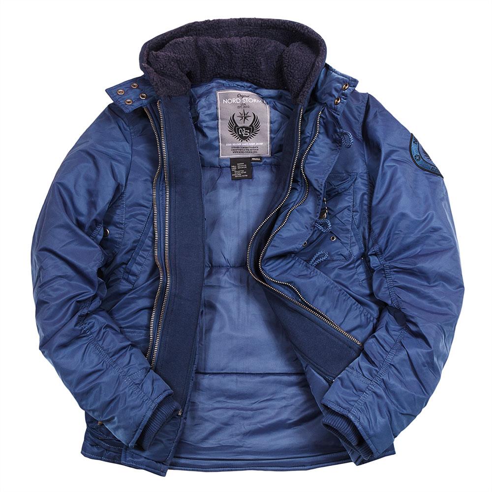 Купить Куртку Норд Шторм Рейнджер В Интернет Магазине
